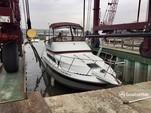 36 ft. Sea Ray Boats 270 Sundancer Cruiser Boat Rental New York Image 7