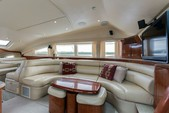 50 ft. Sea Ray Boats 480 Motor Yacht Cruiser Boat Rental Fort Myers Image 8