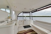 50 ft. Sea Ray Boats 480 Motor Yacht Cruiser Boat Rental Fort Myers Image 10