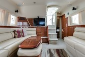 50 ft. Sea Ray Boats 480 Motor Yacht Cruiser Boat Rental Fort Myers Image 11
