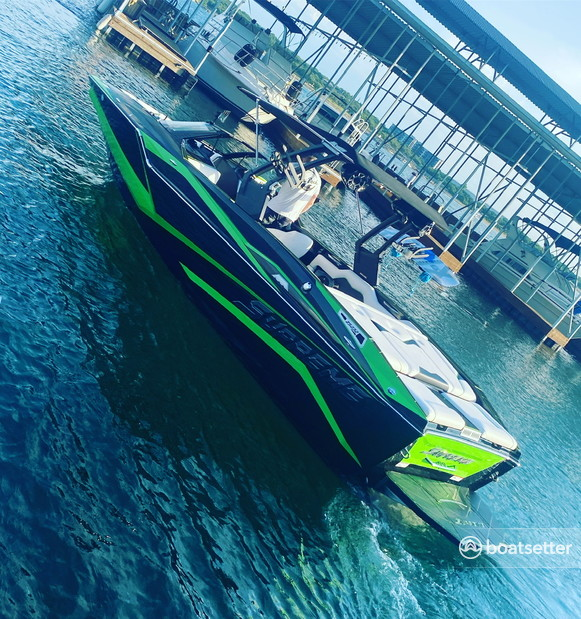 Rent a supreme ski and_wakeboard in Leander, TX near me
