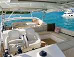68 ft. 68 Sunseeker Manhattan Motor Yacht Boat Rental Miami Image 8