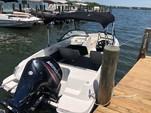 17 ft. Bayliner 17 Bow Rider'  Bow Rider Boat Rental Sarasota Image 5