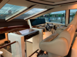 75 ft.  Lazzara LSX 75 Motor Yacht Boat Rental Washington DC Image 6