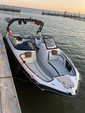 24 ft. Yamaha 242 Limited S  Ski And Wakeboard Boat Rental N Texas Gulf Coast Image 4