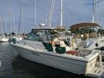 33 ft. Pursuit 3000 Express Express Cruiser Boat Rental New York Image 3