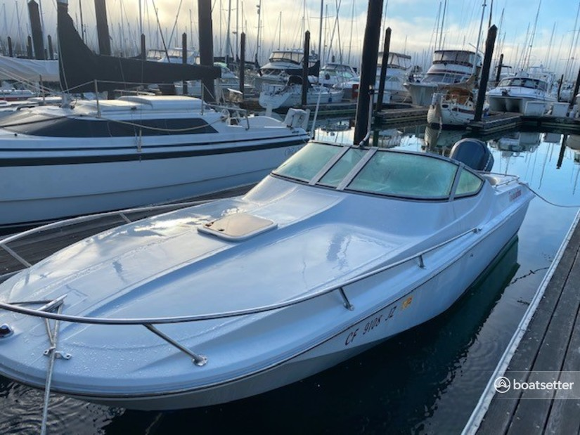 Rent a Boston Whaler cuddy cabin in Isleton, CA near me