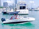 20 ft. 2017 TAHOE 1950 Deck Boat Boat Rental Miami Image 10