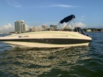 20 ft. 2017 TAHOE 1950 Deck Boat Boat Rental Miami Image 7