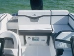 22 ft. Monterey M205 Bow Rider Boat Rental Miami Image 4