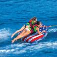 19 ft. Yamaha SX195 Jet Boat Boat Rental Dallas-Fort Worth Image 3