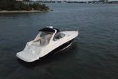 41 ft. Four Winns Boats 378 Vista Cruiser Boat Rental Miami Image 3