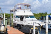 45 ft. Sea Ray Boats 420 Aft Cabin Cruiser Boat Rental Miami Image 13