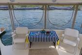 45 ft. Sea Ray Boats 420 Aft Cabin Cruiser Boat Rental Miami Image 8