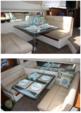 41 ft. Carver Yachts 356 Motor Yacht Motor Yacht Boat Rental Tampa Image 7