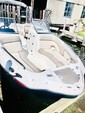 24 ft. Yamaha 240SX Jet Boat Boat Rental Boston Image 14