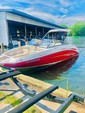 24 ft. Yamaha 240SX Jet Boat Boat Rental Boston Image 12