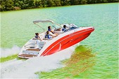 24 ft. Yamaha 240SX Jet Boat Boat Rental Boston Image 3