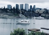 76 ft. Rayburn Custom 76 Motor Yacht Boat Rental Seattle-Puget Sound Image 6