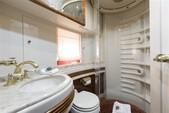 80 ft. Azimut 80 Flybridge Boat Rental Miami Image 7