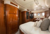 80 ft. Azimut 80 Flybridge Boat Rental Miami Image 4