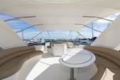 80 ft. Azimut 80 Flybridge Boat Rental Miami Image 9