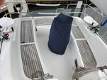 36 ft. Beneteau USA Beneteau 343 Sloop Boat Rental New York Image 22