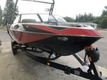 23 ft. Malibu Boats Wakesetter 23 LSV Ski And Wakeboard Boat Rental Chelan Image 4
