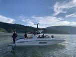 22 ft. Malibu Boats Wakesetter 22 MXZ Ski And Wakeboard Boat Rental Rest of Northwest Image 3