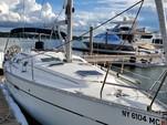 36 ft. Beneteau USA Beneteau 343 Sloop Boat Rental New York Image 24