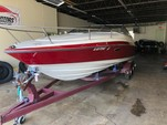 24 ft. Maxum mk24 Cuddy Cabin Boat Rental Chicago Image 3