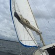 28 ft. O'Day 28 Keel Sloop Boat Rental New York Image 10