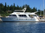 76 ft. Rayburn Custom 76 Motor Yacht Boat Rental Seattle-Puget Sound Image 23