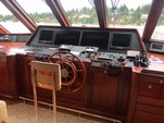 76 ft. Rayburn Custom 76 Motor Yacht Boat Rental Seattle-Puget Sound Image 16