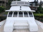 76 ft. Rayburn Custom 76 Motor Yacht Boat Rental Seattle-Puget Sound Image 3