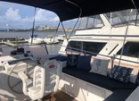 39 ft. Marine Trader 40 Sundeck Motor Yacht Boat Rental New York Image 5