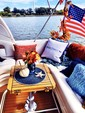 37 ft. Sea Ray Boats 340 Sundancer Cruiser Boat Rental Washington DC Image 60