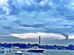 37 ft. Sea Ray Boats 340 Sundancer Cruiser Boat Rental Washington DC Image 108