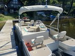 20 ft. Bennington Marine 200S Pontoon Boat Rental Rest of Northeast Image 5