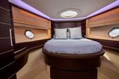 68 ft. Azimut 68S Cruiser Boat Rental Miami Image 7