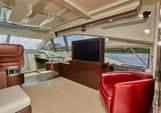 68 ft. Azimut 68S Cruiser Boat Rental Miami Image 6