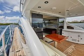 68 ft. Azimut 68S Cruiser Boat Rental Miami Image 3