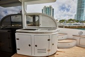 68 ft. Azimut 68S Cruiser Boat Rental Miami Image 4