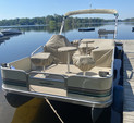 20 ft. Bennington Marine 200S Pontoon Boat Rental Rest of Northeast Image 6