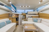 48 ft. 48' Azimut Flybridge Boat Rental Miami Image 6