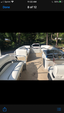 24 ft. Bentley Pontoon 24 Pontoon Boat Rental West FL Panhandle Image 4