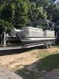 24 ft. Bentley Pontoon 24 Pontoon Boat Rental West FL Panhandle Image 9