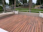 27 ft. Crest Pontoons 27 Upper Sundeck Pontoon Boat Rental Seattle-Puget Sound Image 6