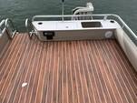 27 ft. Crest Pontoons 27 Upper Sundeck Pontoon Boat Rental Seattle-Puget Sound Image 7