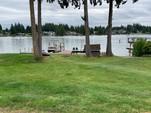 27 ft. Crest Pontoons 27 Upper Sundeck Pontoon Boat Rental Seattle-Puget Sound Image 5